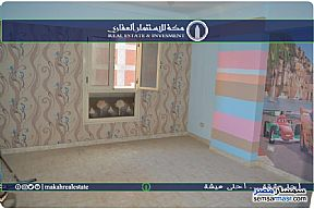 Apartment 3 bedrooms 1 bath 130 sqm super lux For Sale Al Lbrahimiyyah Alexandira - 4