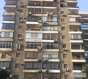 Ad Photo: Apartment 3 bedrooms 2 baths 130 sqm super lux in Nasr City  Cairo