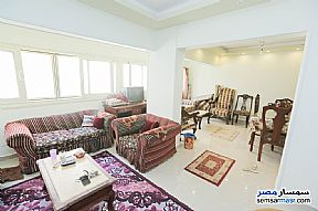 Ad Photo: Apartment 6 bedrooms 1 bath 133 sqm extra super lux in Raml Station  Alexandira