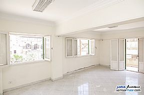 Ad Photo: Apartment 2 bedrooms 1 bath 133 sqm extra super lux in Raml Station  Alexandira