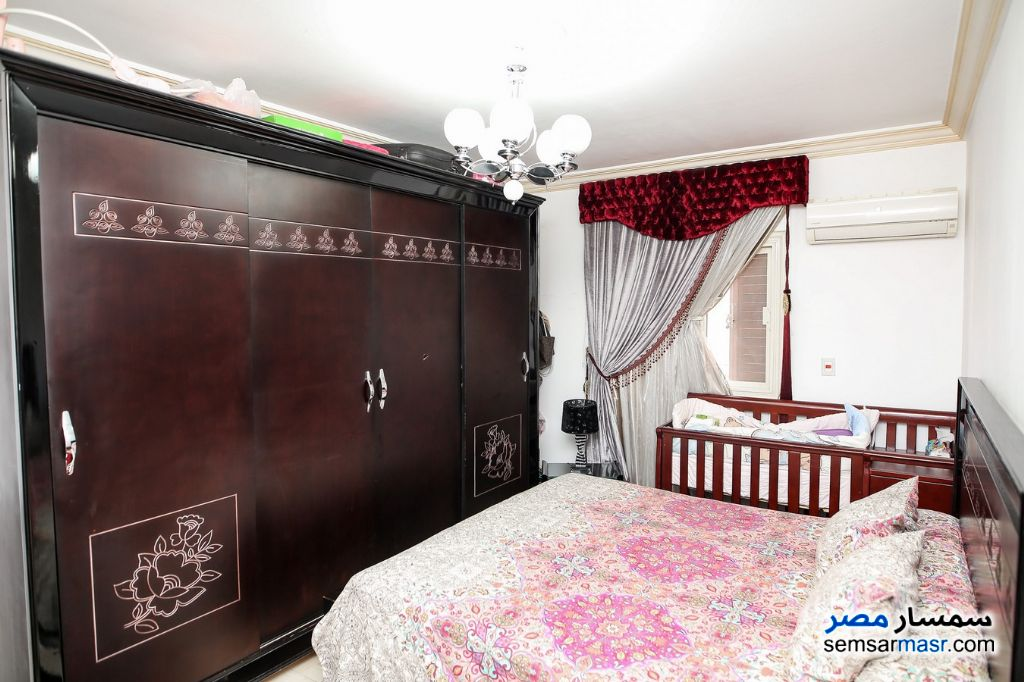 Photo 10 - Apartment 3 bedrooms 2 baths 134 sqm super lux For Sale Smoha Alexandira