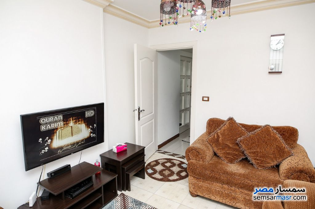 Photo 16 - Apartment 3 bedrooms 2 baths 134 sqm super lux For Sale Smoha Alexandira