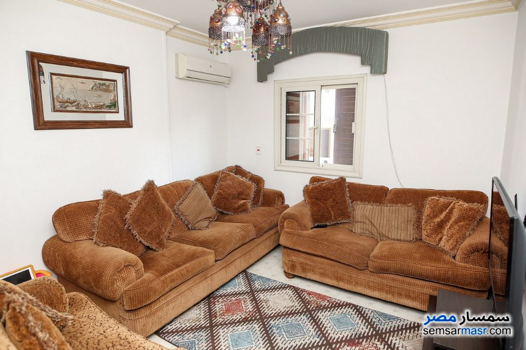 Photo 17 - Apartment 3 bedrooms 2 baths 134 sqm super lux For Sale Smoha Alexandira