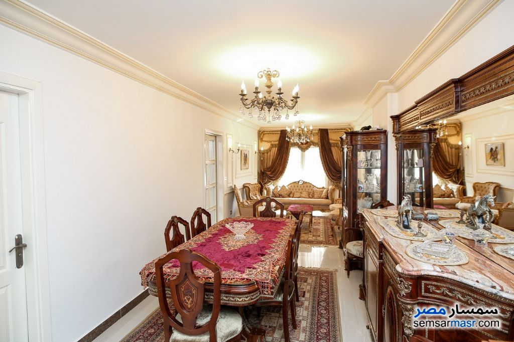 Photo 2 - Apartment 3 bedrooms 2 baths 134 sqm super lux For Sale Smoha Alexandira