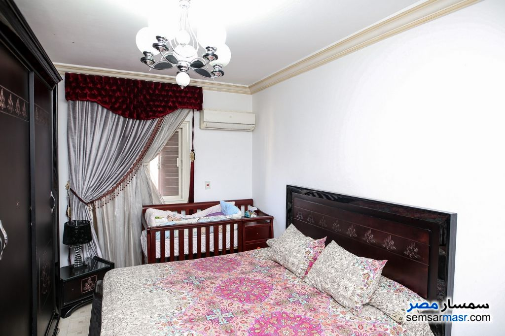 Photo 9 - Apartment 3 bedrooms 2 baths 134 sqm super lux For Sale Smoha Alexandira