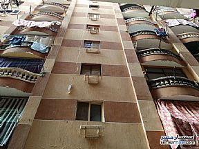 Ad Photo: Apartment 3 bedrooms 2 baths 135 sqm without finish in Maryotaya  Giza
