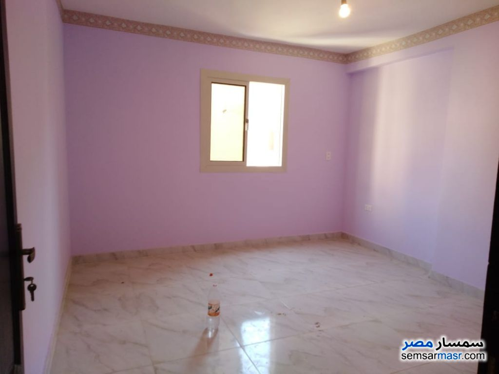 Photo 3 - Apartment 3 bedrooms 2 baths 135 sqm extra super lux For Sale Faisal Giza