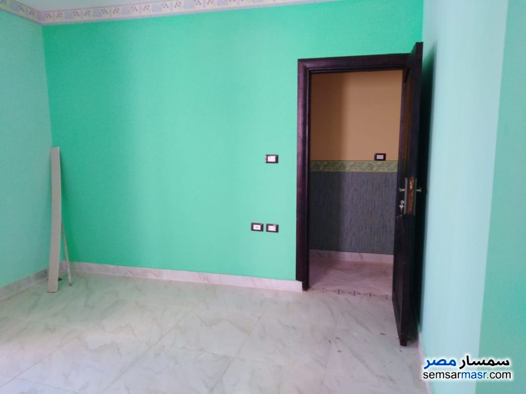 Photo 4 - Apartment 3 bedrooms 2 baths 135 sqm extra super lux For Sale Faisal Giza