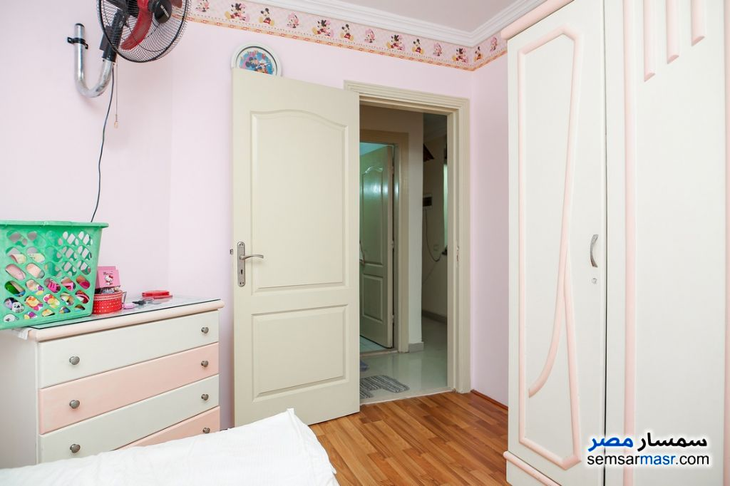 Photo 10 - Apartment 3 bedrooms 2 baths 135 sqm super lux For Sale Sidi Gaber Alexandira