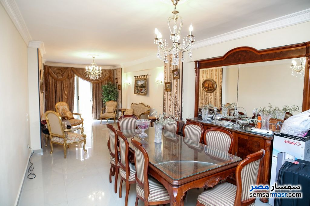 Photo 1 - Apartment 3 bedrooms 2 baths 135 sqm super lux For Sale Sidi Gaber Alexandira