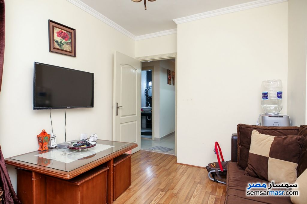 Photo 12 - Apartment 3 bedrooms 2 baths 135 sqm super lux For Sale Sidi Gaber Alexandira