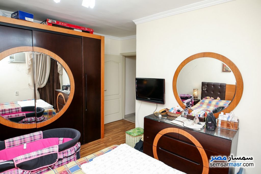 Photo 14 - Apartment 3 bedrooms 2 baths 135 sqm super lux For Sale Sidi Gaber Alexandira