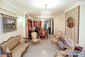 Apartment 3 bedrooms 2 baths 135 sqm super lux For Sale Sidi Gaber Alexandira - 3