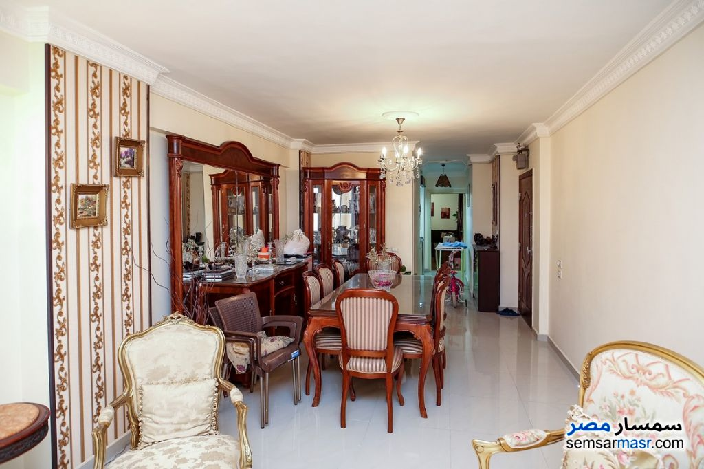Photo 4 - Apartment 3 bedrooms 2 baths 135 sqm super lux For Sale Sidi Gaber Alexandira