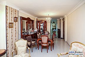 Apartment 3 bedrooms 2 baths 135 sqm super lux For Sale Sidi Gaber Alexandira - 4