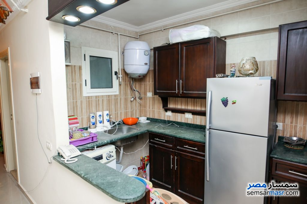 Photo 5 - Apartment 3 bedrooms 2 baths 135 sqm super lux For Sale Sidi Gaber Alexandira