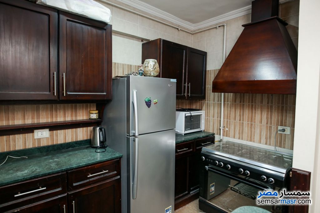 Photo 6 - Apartment 3 bedrooms 2 baths 135 sqm super lux For Sale Sidi Gaber Alexandira
