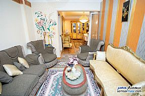 Ad Photo: Apartment 3 bedrooms 1 bath 135 sqm extra super lux in Fleming  Alexandira