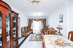 Ad Photo: Apartment 3 bedrooms 2 baths 135 sqm super lux in Asafra  Alexandira