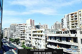 Ad Photo: Apartment 3 bedrooms 2 baths 135 sqm lux in Roshdy  Alexandira