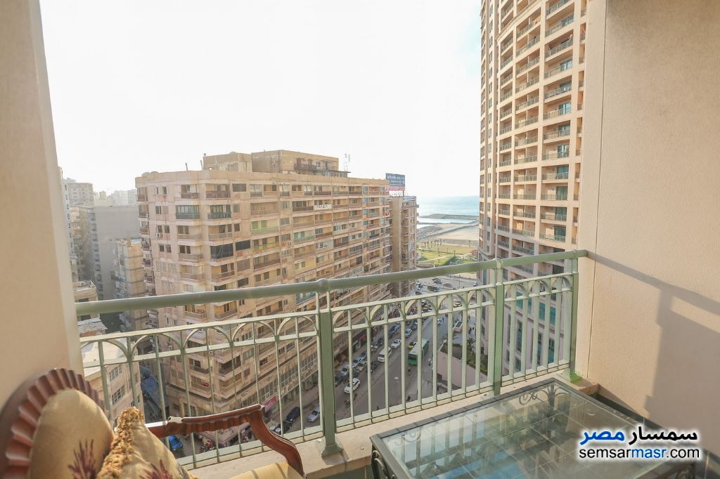 Photo 14 - Apartment 2 bedrooms 2 baths 136 sqm super lux For Sale San Stefano Alexandira