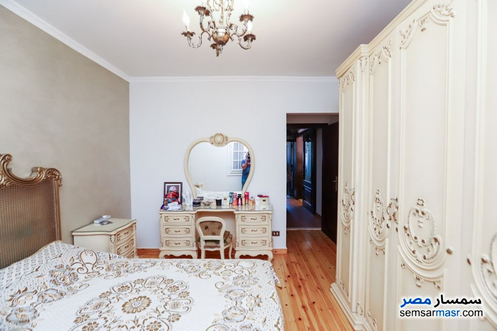 Photo 10 - Apartment 3 bedrooms 1 bath 136 sqm super lux For Sale Smoha Alexandira
