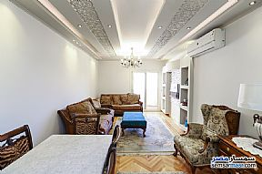 Apartment 3 bedrooms 1 bath 136 sqm super lux For Sale Smoha Alexandira - 1