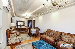 Apartment 3 bedrooms 1 bath 136 sqm super lux For Sale Smoha Alexandira - 2