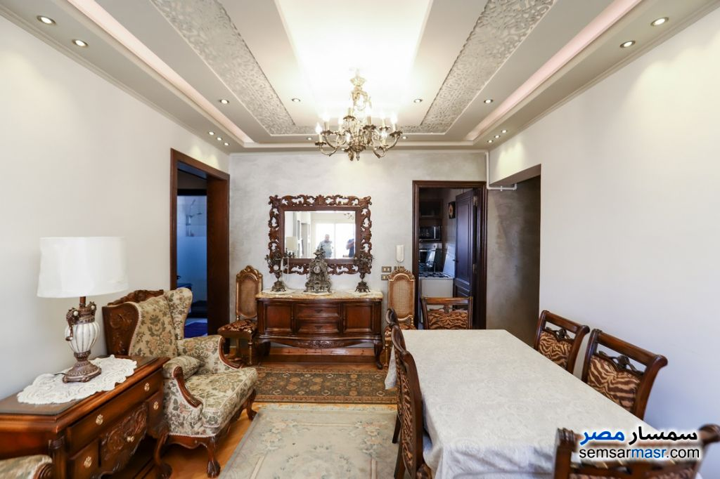 Photo 3 - Apartment 3 bedrooms 1 bath 136 sqm super lux For Sale Smoha Alexandira