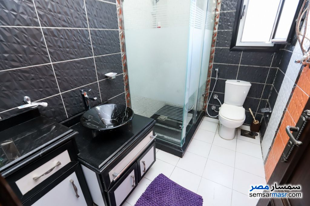 Photo 7 - Apartment 3 bedrooms 1 bath 136 sqm super lux For Sale Smoha Alexandira