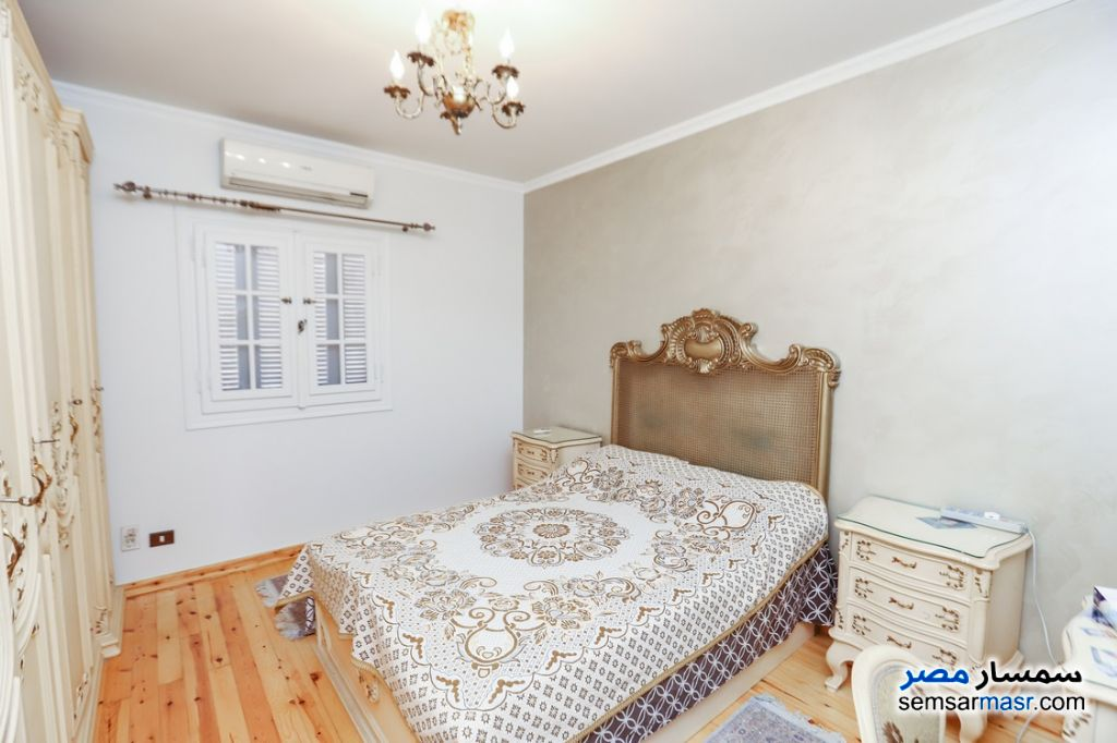 Photo 9 - Apartment 3 bedrooms 1 bath 136 sqm super lux For Sale Smoha Alexandira