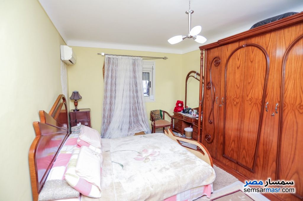 Photo 7 - Apartment 3 bedrooms 2 baths 140 sqm extra super lux For Sale Smoha Alexandira