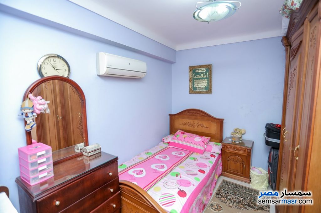 Photo 8 - Apartment 3 bedrooms 2 baths 140 sqm extra super lux For Sale Smoha Alexandira