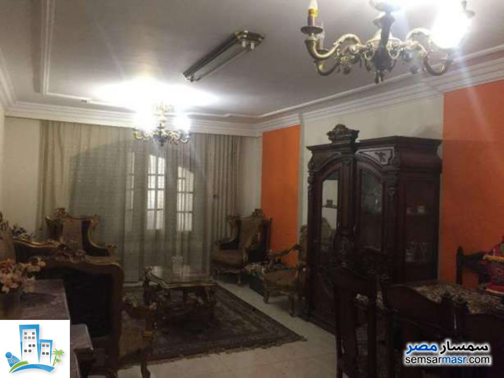 Ad Photo: Apartment 3 bedrooms 2 baths 140 sqm extra super lux in Faisal  Giza