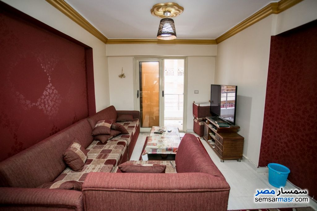 Photo 2 - Apartment 3 bedrooms 1 bath 140 sqm super lux For Sale Miami Alexandira
