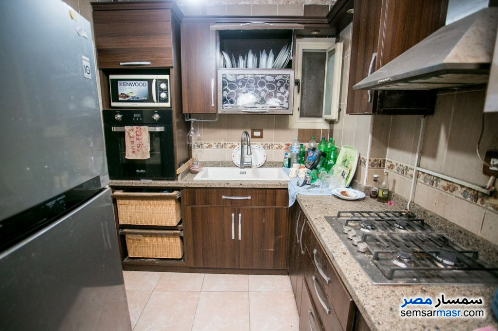 Photo 6 - Apartment 3 bedrooms 1 bath 140 sqm super lux For Sale Miami Alexandira