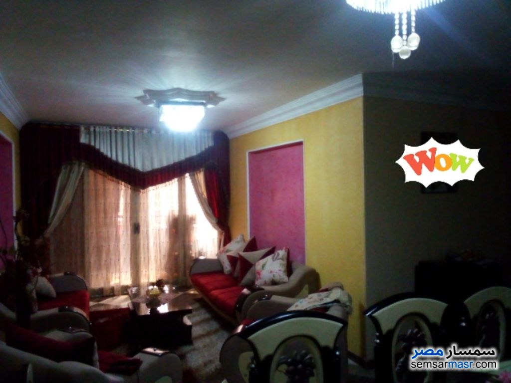 Ad Photo: Apartment 3 bedrooms 1 bath 140 sqm extra super lux in Faisal  Giza