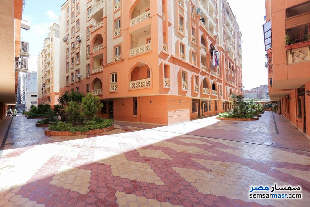 Photo 1 - Apartment 3 bedrooms 1 bath 143 sqm lux For Sale Smoha Alexandira