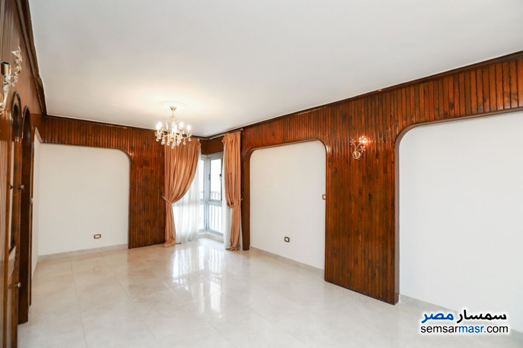 Photo 1 - Apartment 3 bedrooms 2 baths 145 sqm lux For Sale Smoha Alexandira
