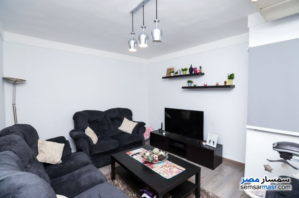 Photo 15 - Apartment 3 bedrooms 2 baths 145 sqm lux For Sale Smoha Alexandira