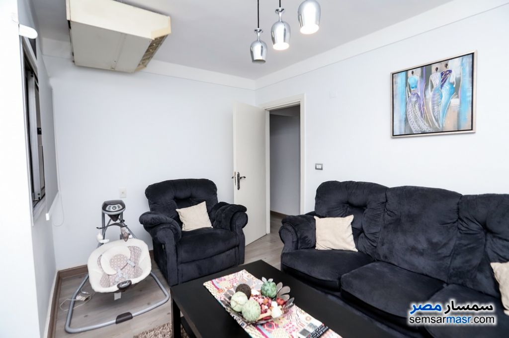 Photo 16 - Apartment 3 bedrooms 2 baths 145 sqm lux For Sale Smoha Alexandira