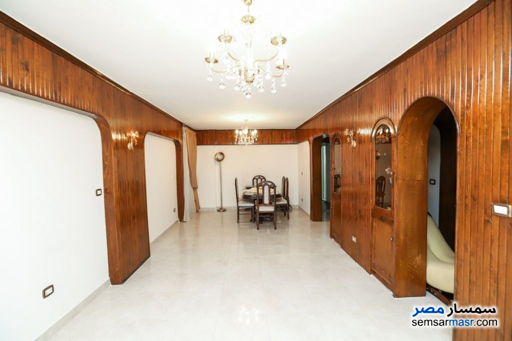 Photo 2 - Apartment 3 bedrooms 2 baths 145 sqm lux For Sale Smoha Alexandira