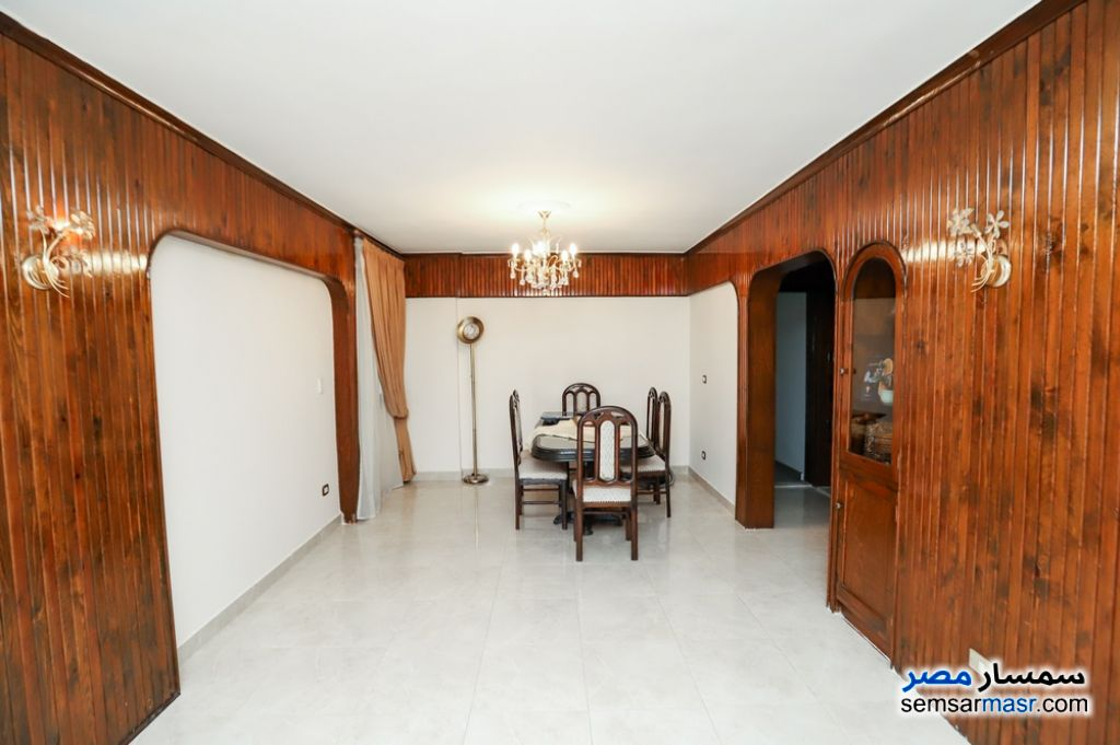 Photo 4 - Apartment 3 bedrooms 2 baths 145 sqm lux For Sale Smoha Alexandira