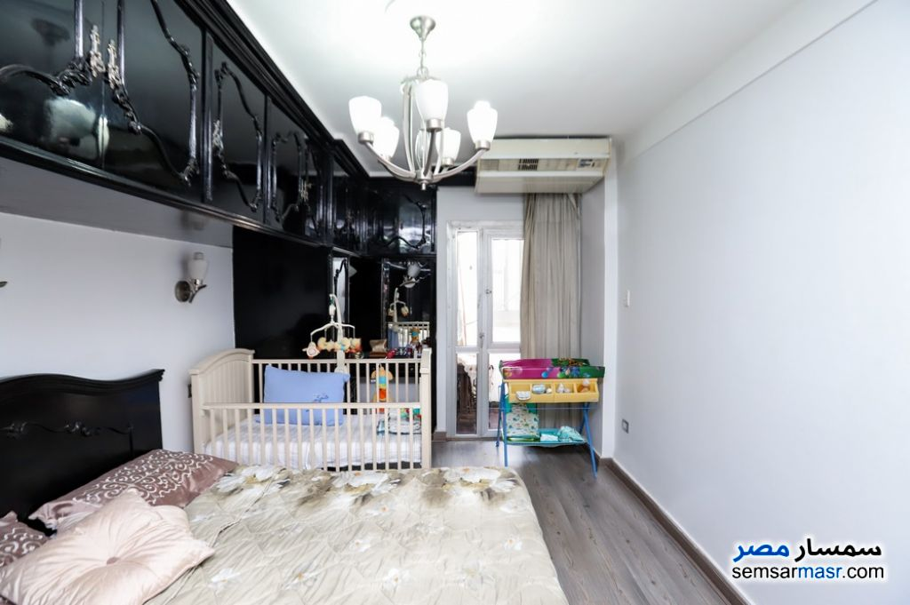 Photo 9 - Apartment 3 bedrooms 2 baths 145 sqm lux For Sale Smoha Alexandira