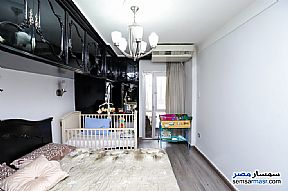 Apartment 3 bedrooms 2 baths 145 sqm lux For Sale Smoha Alexandira - 9