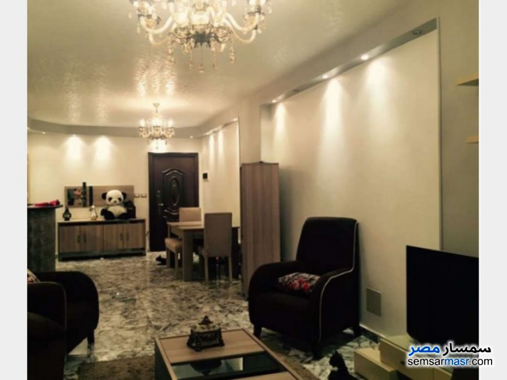 Ad Photo: Apartment 3 bedrooms 2 baths 145 sqm extra super lux in Giza
