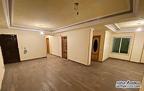 Ad Photo: Apartment 3 bedrooms 2 baths 149 sqm super lux in First Settlement  Cairo