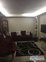 Apartment 3 bedrooms 2 baths 150 sqm super lux For Sale El Motamayez District 6th of October - 2