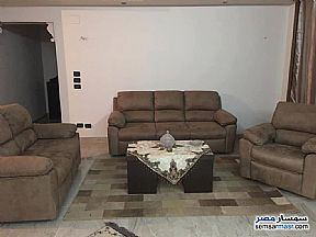 Apartment 3 bedrooms 2 baths 150 sqm super lux For Sale El Motamayez District 6th of October - 4