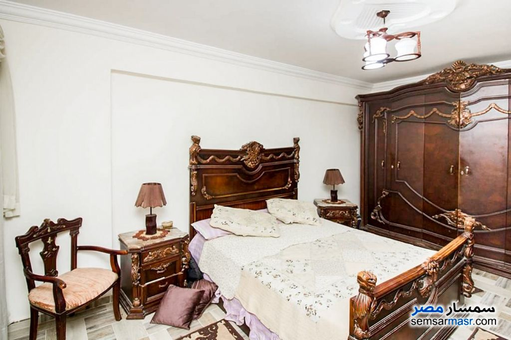 Photo 10 - Apartment 3 bedrooms 2 baths 150 sqm lux For Sale Agami Alexandira